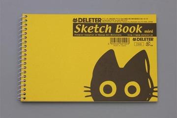 Deleter_sketchbook
