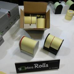 Gnotes_rolls