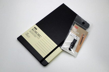 Daiso_a5_bound_notebook