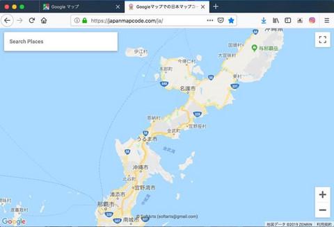 Mapcode_google